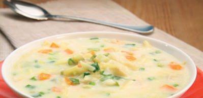 Kış hastalıklarını gideren enfes çorba nasıl yapılır?