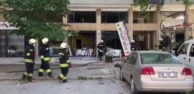 Konya'da doğalgaz faciası! Ekipler intikal ediyor