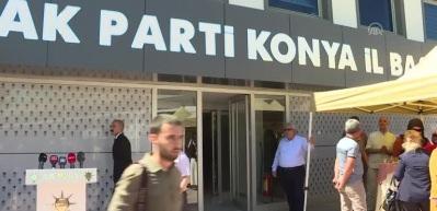 Konya'dan net mesaj: Kimse aramıza giremez