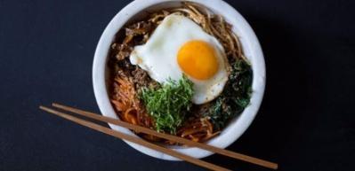 Kore bibimbap nasıl yapılır? Bibimbap nedir ve evde nasıl yapılır?