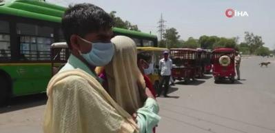 Koronavirüste son dakika gelişme: Brezilya, Meksika ve Hindistan'da ölü sayısı artışta