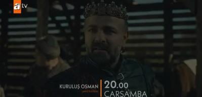 Kuruluş Osman 37. Bölüm Fragmanı Yayınlandı!
