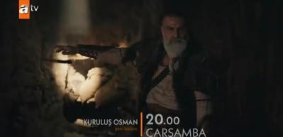 Kuruluş Osman 41. Bölüm 2. Fragmanı Yayınlandı!