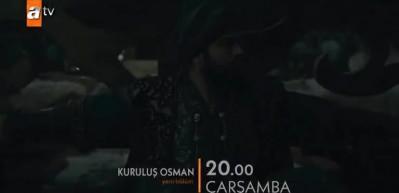 Kuruluş Osman 42.bölüm fragmanı!