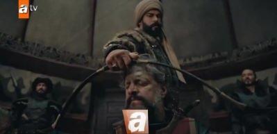 Kuruluş Osman 54. Bölüm Fragmanı Yayınlandı!