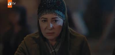 Kuruluş Osman son bölümde Hazal Hatun herkesin canını kurtarıyor!