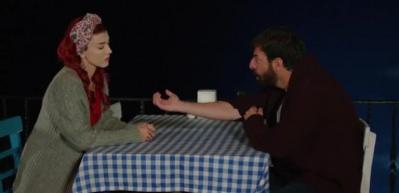 Kuzey Yıldız'a evlenme teklif ediyor!  Kuzey Yıldızı İlk Aşk 37. bölüm 2. fragman