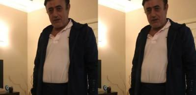 Mahmut Tuncer'in karantina halayı sosyal medyayı salladı!