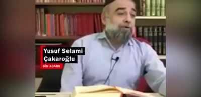 "Malatyalı Hoca ""Allah 'ol' der oluverir"" dedi, deprem oldu"