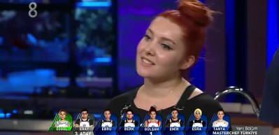 MasterChef Türkiye'de Yarışmacı Yanlış İsme Oy Verdi!