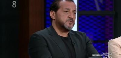 MasterChef Türkiye'de Yarışmacılar Gözyaşlarına Boğuldu...