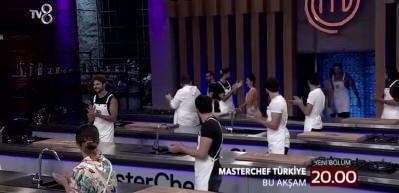 Masterchef'te şoke eden 21.bölüm fragmanı: Yeni yarışmacılar...