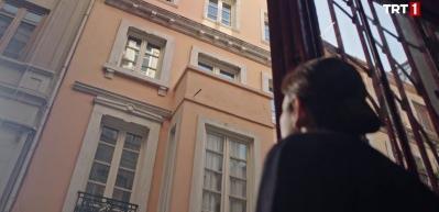 Masumlar Apartmanı 12. bölüm fragmanı! Masumlar Apartmanı'nda Turgut Uyar şiiiri
