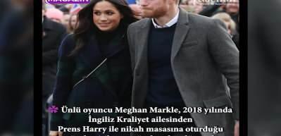 Meghan Markle ve Prens Harry röportaj için 7 milyon dolar!
