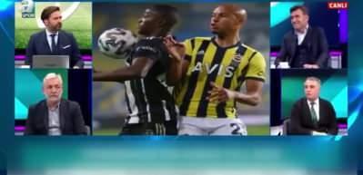 Mehmet Ayan: Sosa Fenerbahçe'de ilk 11 oyuncusu değil