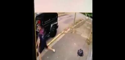 Mesut Özil'e bıçaklı saldırı girişimi