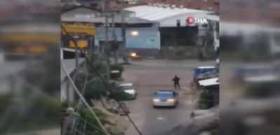 Metro istasyonu yakınında çatışma: 23 ölü