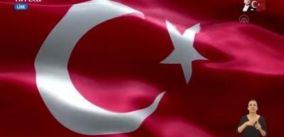 Milli Eğitim Bakanı Selçuk, TRT EBA ekranından öğrencilerin Cumhuriyet Bayramını kutladı
