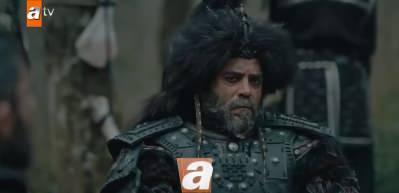 Moğolların en güçlü komutanı geldi! Kuruluş Osman 49. bölüm fragmanı
