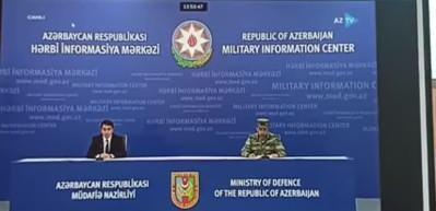 Azerbaycan açıkladı! 6 köy kurtarıldı