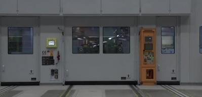 Nissan fabrikasına kilit vurdu