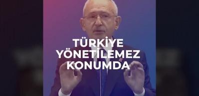 Ömer Çelik'ten Kılıçdaroğlu'nun Erdoğan hakkındaki iddiasına sert yanıt