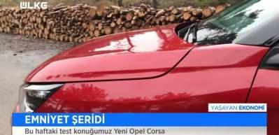 Opel CORSA B sınıfının en iyisi olabilir mi? Sizin favoriniz hangisi?