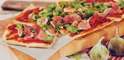 Orjinal İtalyan pizza tarifi! Evde gerçek İtalyan pizza nasıl yapılır?