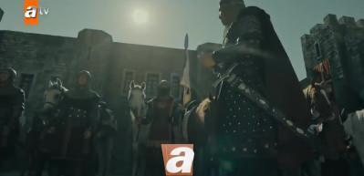 Osman Bey Selçuklu'nun desteğiyle savaşa giriyor! Kuruluş Osman 63. bölüm 1. fragmanı