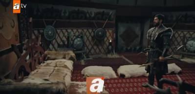 Osman Bey Malhun Hatun ile evleniyor! Kuruluş Osman 58. bölüm fragmanı