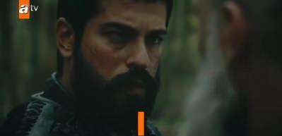 Osman Bey'den büyük direniş! Kuruluş Osman 32. bölüm 1. fragman