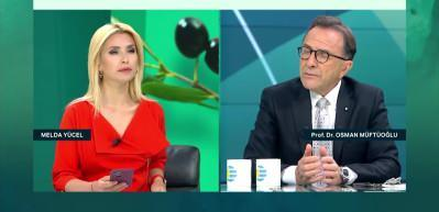 Osman Müftüoğlu'ndan koronavirüse bağlı beyin sisi hakkında açıklama
