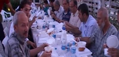 Osmanlı'nın mahalle kültürünü yaşatıyorlar