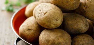 Patates yüze sürülür mü? Cilt bakımında patatesin kullanımı
