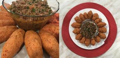 Patatesli köfte nasıl yapılır? En kolay patatesli köfte tarifi