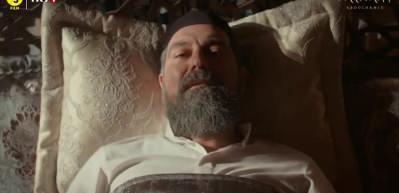 Payitaht Abdülhamit dizisinde gözyaşlarına boğan final: Sultan'ın ağlatan vedası