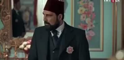 Peygamberimize hakaret sonrası Payitaht Abdülhamid Han'ın videosu tekrar gündemde