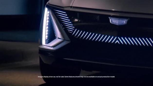 TOGG'a dev rakip! İlk elektrikli SUV modelini tanıttı