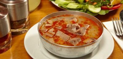 Pratik paça çorbası tarifi