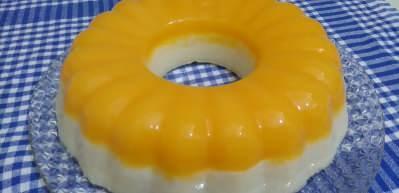 Pratik portakallı irmik tatlısı tarifi