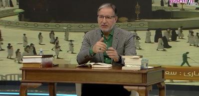 Prof. Dr. Mustafa Karataş'tan Ramazan Ayı'nın faziletleri