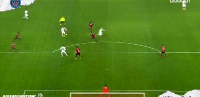PSG'yi şampiyonluğa götüren müthiş goller!