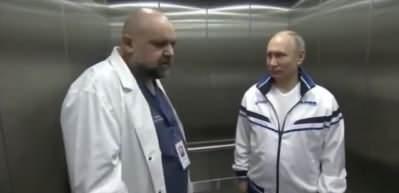 Putin geçtiğimiz günlerde ziyaret edip el sıkışmıştı! Koronavirüse yakalandı