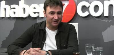 Sanatçı Recep Ergül: Eser sahipleri açlığa mahkum edildi! 1