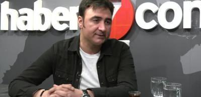 Sanatçı Recep Ergül: Eser sahipleri açlığa mahkum edildi! 2