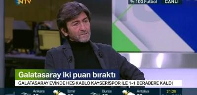 Rıdvan Dilmen: Ne gerek var? 6-0 mı yeneceksin