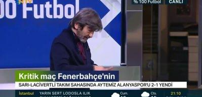 Rıdvan Dilmen: Penaltı tekrarlanmalıydı