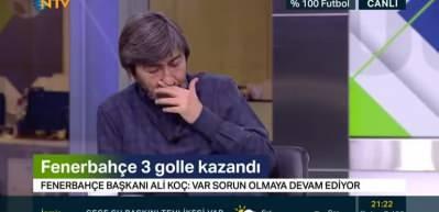 Rıdvan Dilmen, Sergen Yalçın ile yaptığı penaltı konuşmasını anlattı!