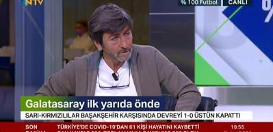 Dilmen'den canlı yayında zehir zemberek sözler: Tüm Türkiye izleyecek...