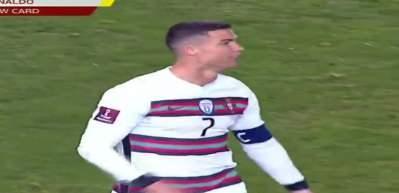 Ronaldo'yu çılgına çeviren karar!